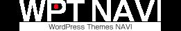 WordPress Themes NAVI : ワードプレステーマナビ